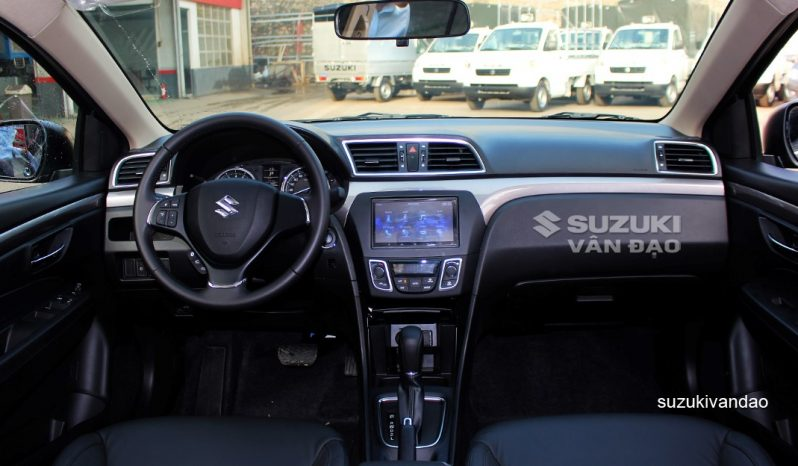 Suzuki Ciaz full